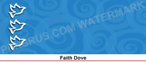 faith dove