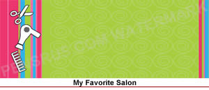 my favorite salon